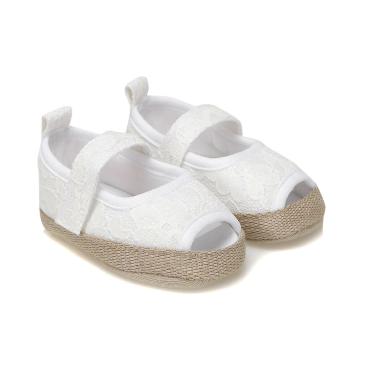 FLO MIST White Male Child Sandals KINETIX