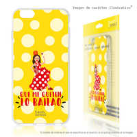 FunnyTech®Stand case for LG K10 Silicone 2018 L Frase