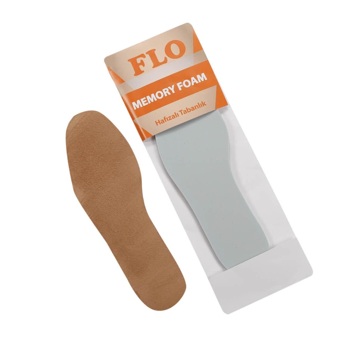 FLO FL-1880-42 Colorless Unisex Base Flo