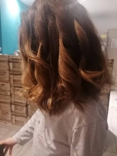 Hair Styler Curler™