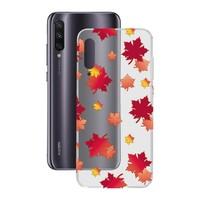 Mobile cover Xiaomi Mi A3 Contact Flex TPU Autumn   -