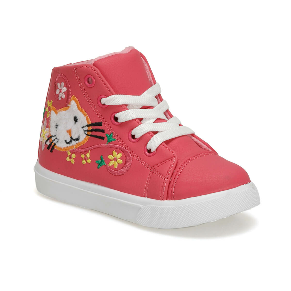 FLO TOBI.19F Pink Female Child Sneaker Shoes Balloon s|Boots| |  - title=