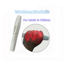 Перезаряжаемый СВЕТОДИОДНЫЙ Прибор для просмотра Вены для взрослых и детей, подходящий прибор для просмотра Вены, визуальный прибор для поиска вены, медицинский прибор для поиска вены