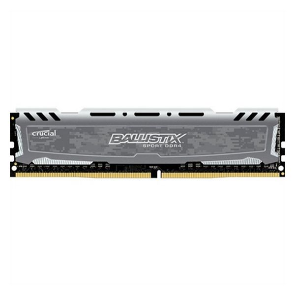RAM Memory Crucial BLS16G4D240FSB 16 GB 2400 MHz DDR4-PC4-19200