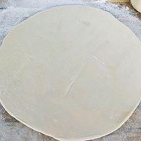 红糖油滋啦饼(小时候的味道)的做法图解8
