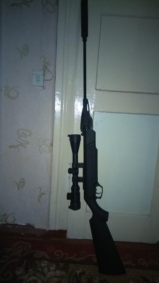 Lunetas Riflescopes Hunting Hunting 3-9x40