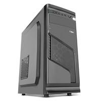 Micro ATX/ATX/ ITX Midtower Case NOX ICACMM0190 NXLITE020