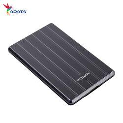 Festplatte ADATA hc660 externe hdd-1tb-usb 3,2 gen1-titanium (ahc660-1tu31-cgy)
