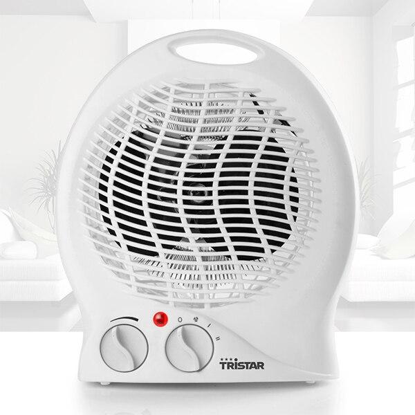 Tristar KA5039 Portable Fan Heater
