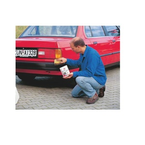Image 2 - WÜRTH EXTERIOR PLASTIC AND BUMPER POLISH 1000 ML   ORIGINAL PRODUCT   FAST SHIPPING    EXP DATE 07/22