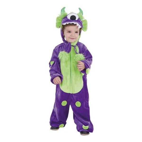 Костюм для детей Monster Lilac (От 3 до 6 лет)