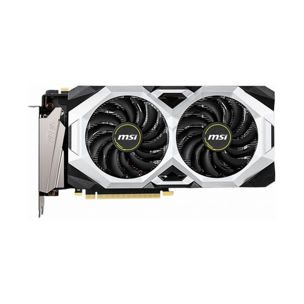 Gaming Graphics Card MSI NVIDIA RTX 2070 8 GB GDDR6 Graphics Cards     - title=