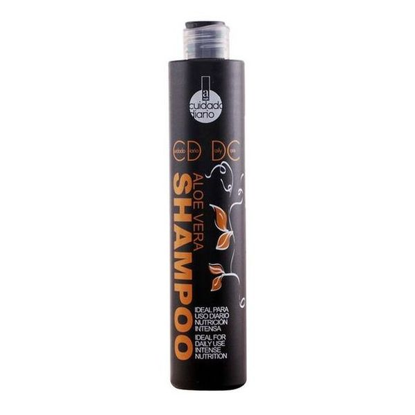 Shampoo Cuidado Diario Alexandre Cosmetics