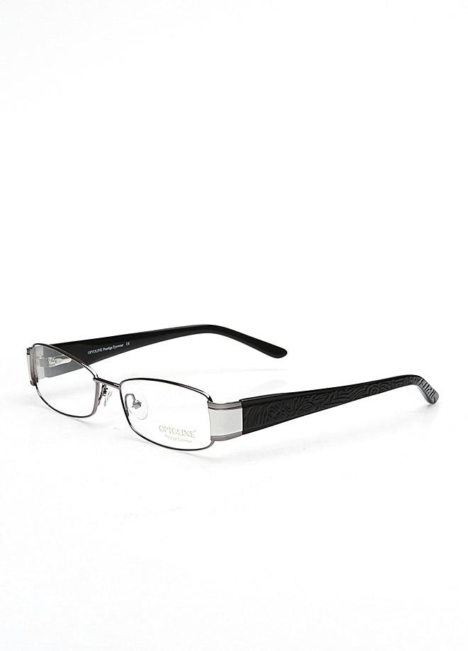Markamilla Women Reading Glasses Frame Demo Glasses Eyewear Transparent High Quality WomenOptoline F-S 3830 SV