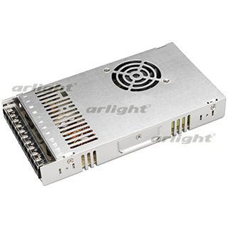 020998 Power Supply Hts-400-12-slim (12V, 33A, 400W) Arlight Box 1-piece