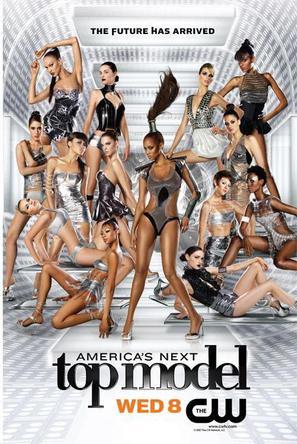 全美超模大赛第九季
