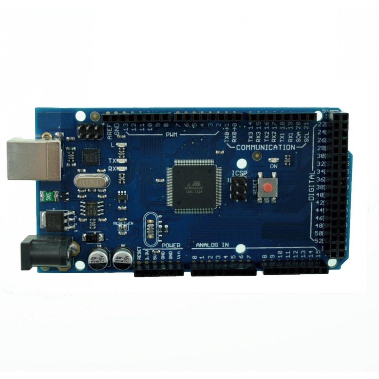 цена на ATmega2560-16AU [Arduino Mega 2560 Compatible]