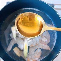 """#美食说出""""新年好""""#新年开运菜红红火火灯笼虾的做法图解4"""