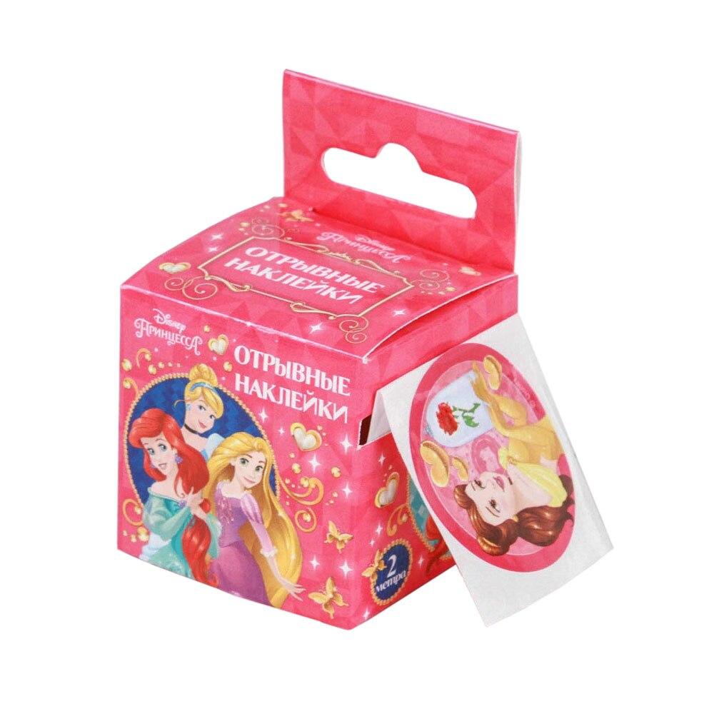 Sticker Set Disney Princess Princess цена и фото