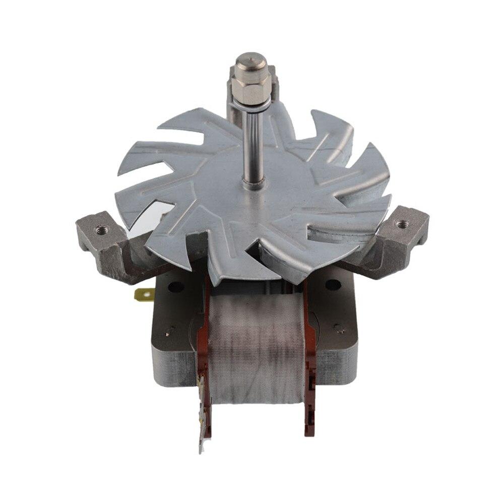 Oven Cooker Main Motor /& Cooling Fan Kit for Beko BD533AK BD533AS BD533AW BD634S