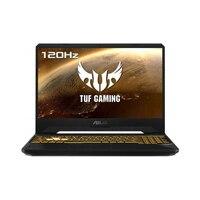 "Gaming portable computer Asus FX505DV AL014 15 6"" R7 3750H 16 GB RAM 512 GB SSD Black Laptops Computer & Office -"