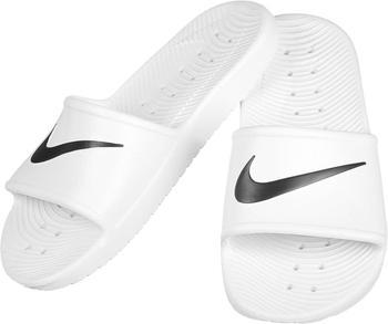 Nike Kawa Summer Outdoor Men Slippers Casual Non-slip Beach Women Platform Flat Shoes Bathroom Slides Flip Flops Couples Indoor