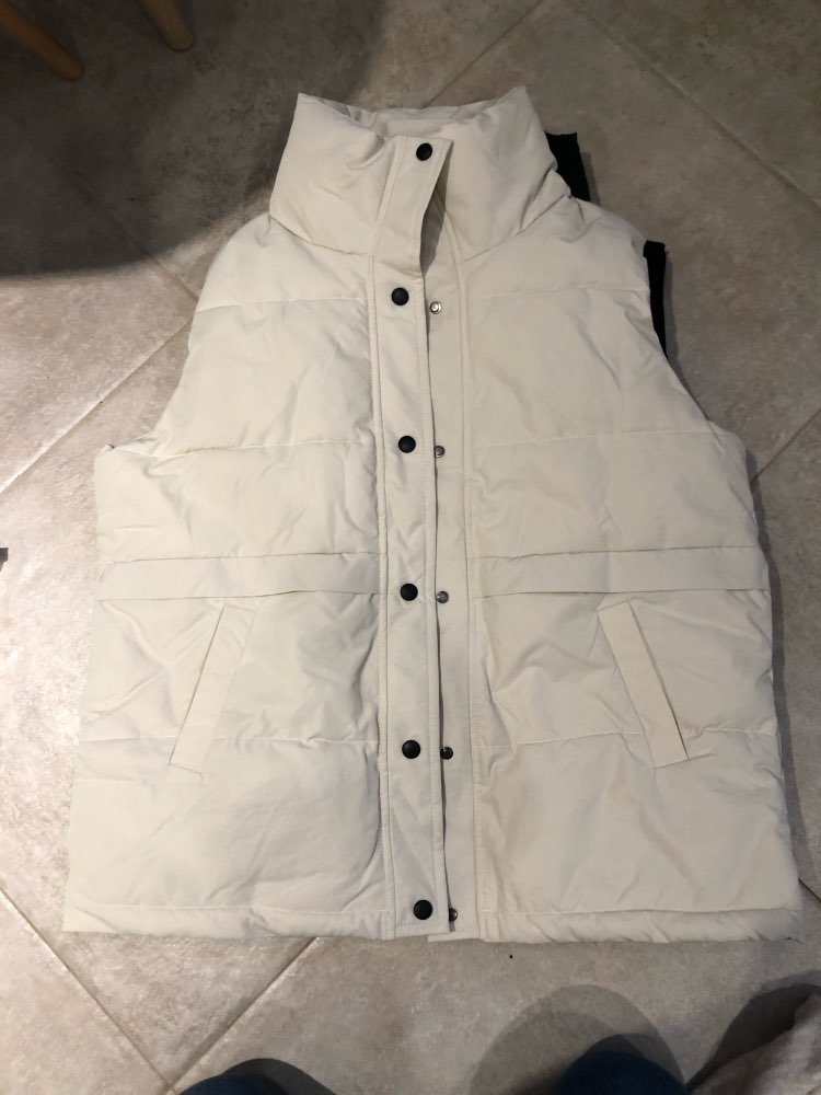 2020 Women Sleeveless Vest Winter Warm Plus Size 2XL Down Cotton Padded Jacket Female Veats Mandarin Collar Sleeveless Waistcoat
