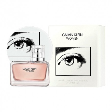 CALVIN KLEIN 100ML WOMAN ETV