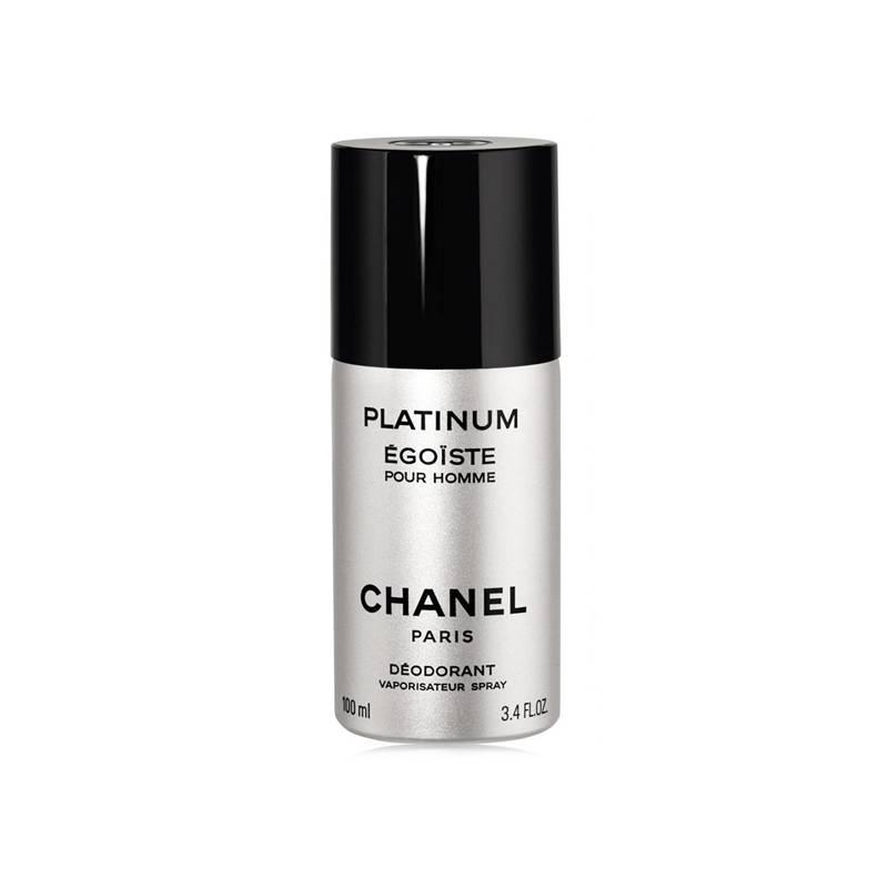 Deodorant Spray égoïste Chanel (100 Ml)