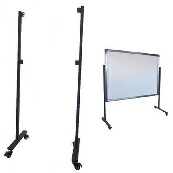 Interactive Whiteboard Stand iggual IGG314364 Wheels