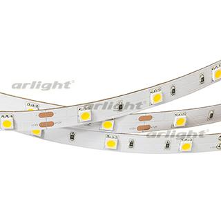 014391 Ribbon RT2-5050-30-12V White (150) [7.2 W, IP20] Катушка-5. ARLIGHT-Светодиодная Tape/Tape NormaLED/^ 52