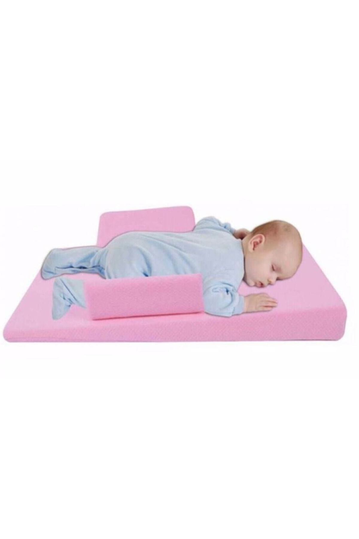 Viscoleff Baby Reflux Pillow - Baby Reflux Bed MOTHER BABY PRODUCT SLEEP TURKISH BED