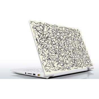 Sticker Master texturas 1 universal laptop skin for 13 14 15 15.6 16 17 19