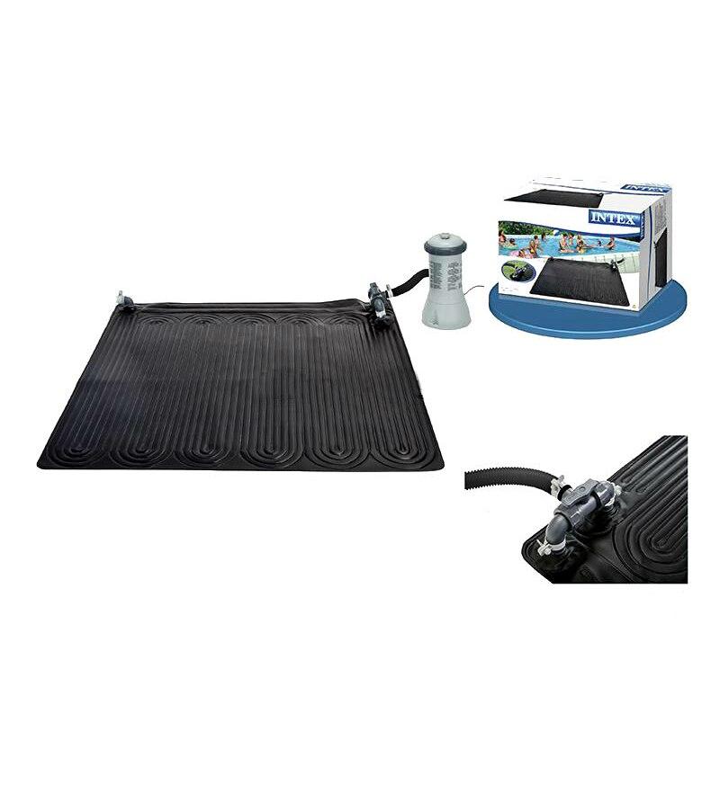 Mat For Heating Water Sun Intex, Item No. 28685