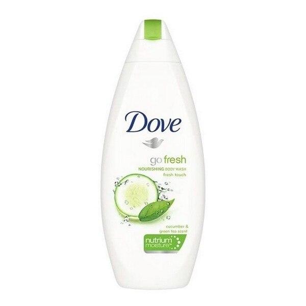 Shower Gel Go Fresh Dove (700 Ml)