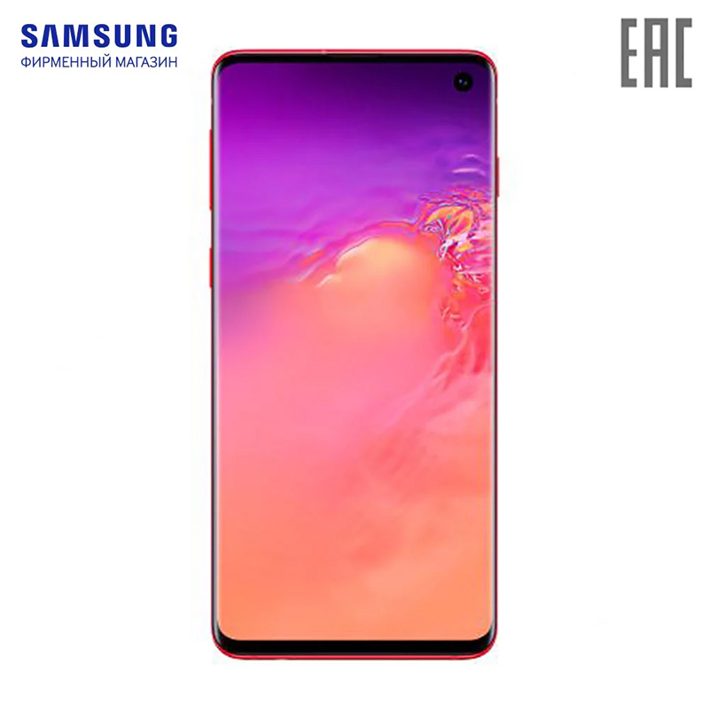 Mobile Phones samsung SM-G973 Galaxy S10 128gb smartphone technology for communication Galaxy S10 newmodel