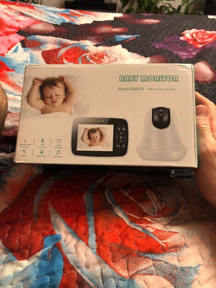-- Infravermelha Monitor Câmera