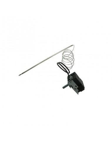 Adjustable Thermostat Teak Oven HE720ME 81380411
