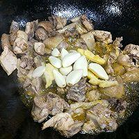 #百变鲜锋料理#鲜上加鲜~红萝卜烧鸡的做法图解4