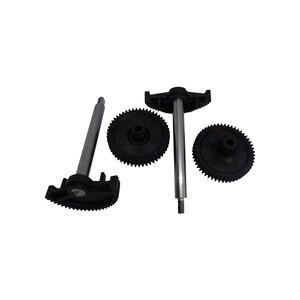 Image 1 - Bross bge38 2 conjuntos 4 peças corpo do acelerador atuador engrenagem kit de reparo 13627838085, 13627834494, 13627834494 para bmw m3 m5 m6