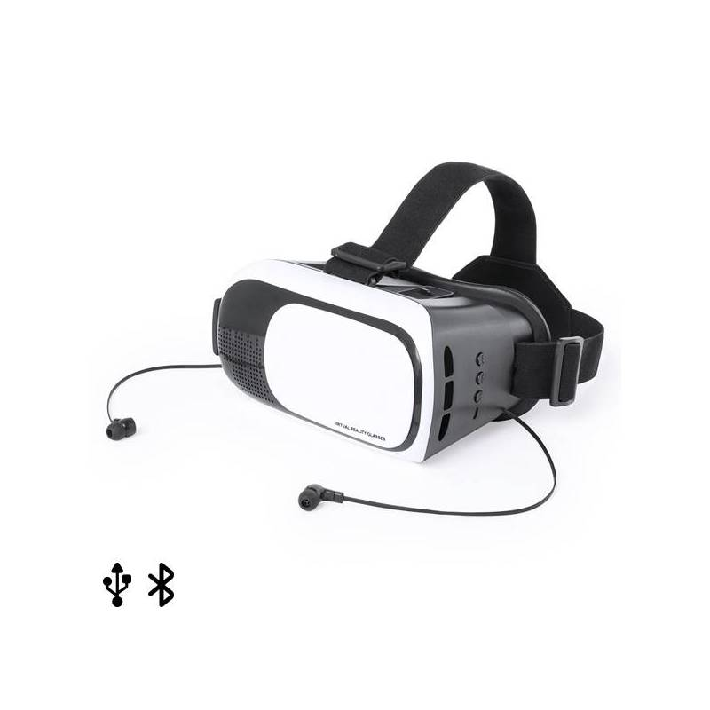 Virtual Reality Glasses Bluetooth 145322