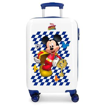 Cabin suitcase rigid ABS Mickey Disney Good Mood FREE SHIPPING