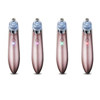 Electric Vacuum Pore Cleaner Blackheads Acne Clean Exfoliating Cleansing face Facial Instrument Comedones Remover Face Skin Care microcrystalline changes skin firming skin instrument electronic beauty instrument exfoliating tyra thin face v face