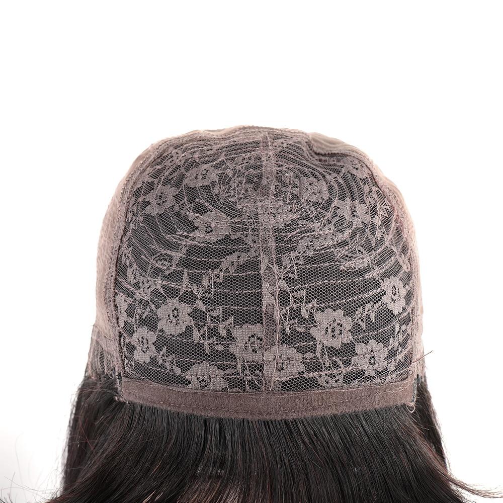 perucas de cabelo humano em linha reta 04