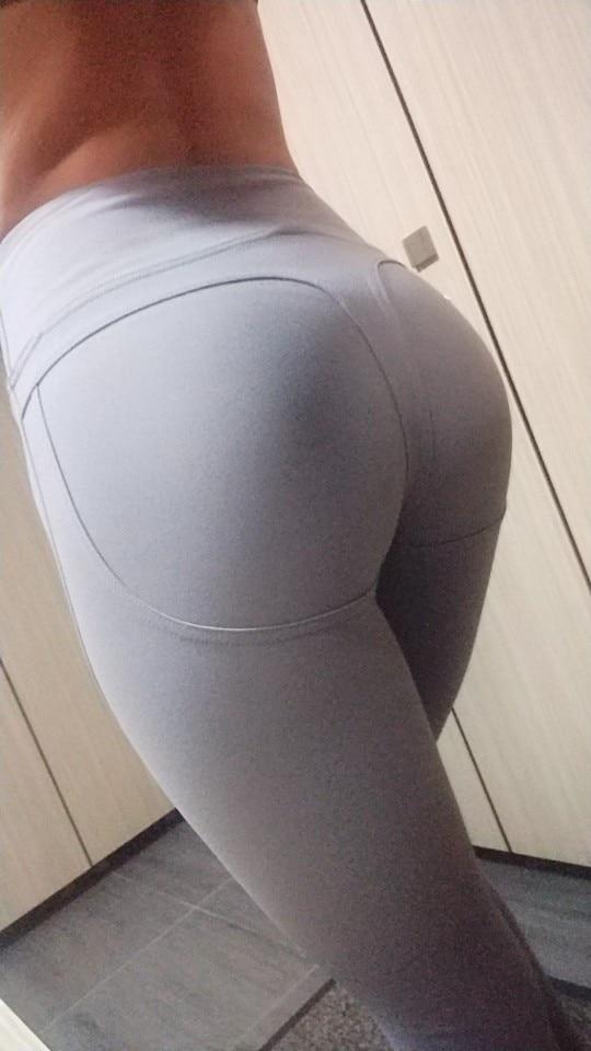 Calças de ioga collants collants leggings
