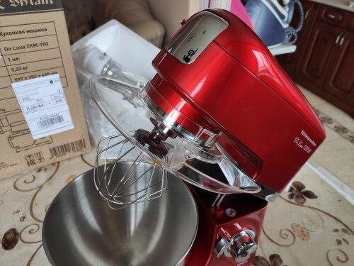Food processor Zigmund & Shtain De Luxe ZKM 950 kitchen machine meat grinder mixer planetary blender|Food Processors|   - AliExpress