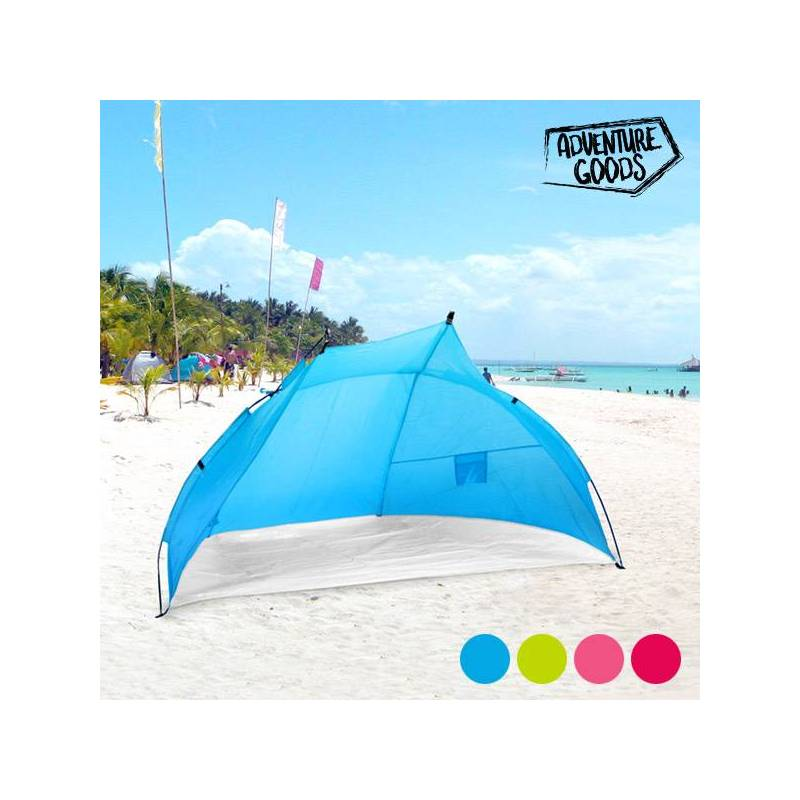 Tent For Beach Adventure Goods