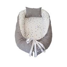 Babynest, Portable Crib for Babies, Baby Nest
