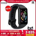 Смарт-часы / фитнес-браслет / умные часы HONOR Band 6 (Официальная гарантия)