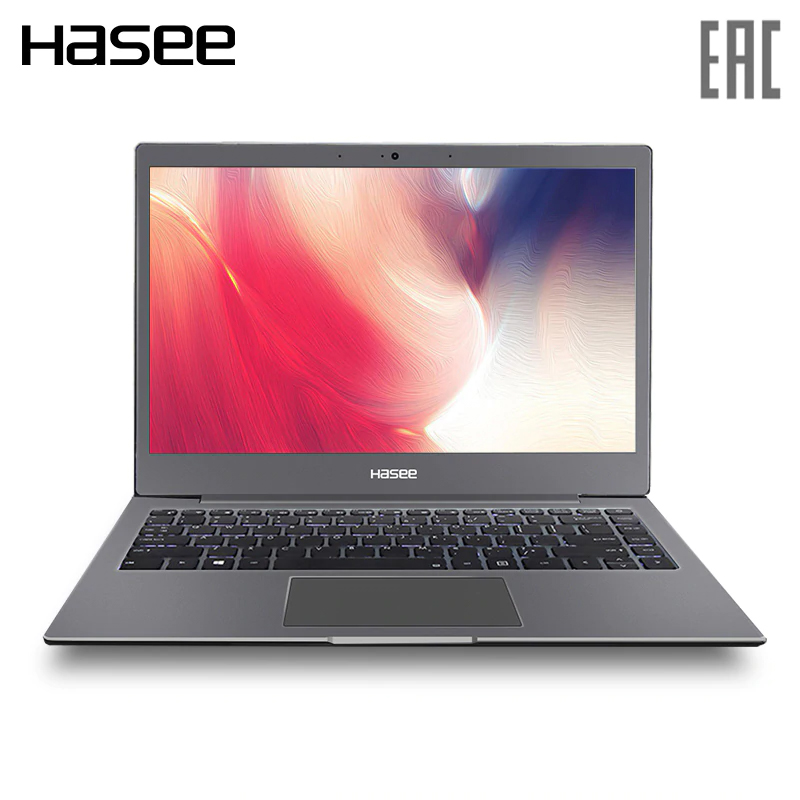 Ultrathin Laptop Hasee X3 13.3